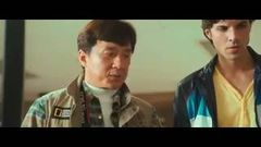 Jackie Chan in CZ12 Tamil dubbed movie