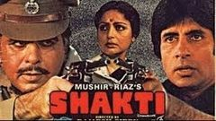 """Shakti"" Amitabh Bachchan full movie JAGADEEPKUMAR"
