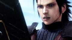 Crisis Core: Final Fantasy VII - All Cutscenes Full Movie (Remastered) 1080p