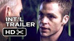 Jack Ryan: Shadow Recruit Official International Trailer 2 (2013) - Chris Pine Movie HD
