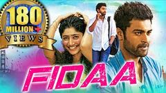 Fidaa (2018) New Released Hindi Dubbed Full Movie | Varun Tej Sai Pallavi Sai Chand Raja Chembolu