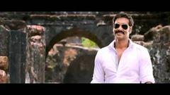 Saathiya-Singham Bollywood Full Video Song 2011 Ft Ajay Devgan and Kajal Aggarwal