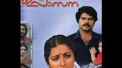 Ente Upasana Malayalam Full Movie | Mammootty | Suhasini | Malayalam Hit Movies
