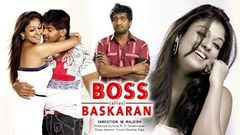 Latest Tamil Movie Boss Engira Baskaran Full Movie In HD