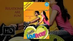 Routine Love Story (2012) - Full Length Telugu Movie - Sundeep Kishan - Regina