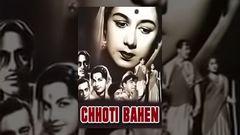 Chhoti Bahen 1959 hindi movie