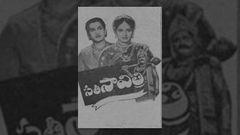 Sati Savitri Telugu Full Movie Nageshwara Rao Varalakshmi
