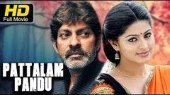 PattalamPandu | Tamil Full Movie | Jagapathi Babu Sneha | Latest Tamil Action & Romantic Movie