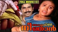 Nee Allenkil Njan Malayalam Full Movie High Quality