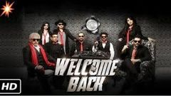 Welcome | Full Movie | Akshay Kumar Katrina Kaif Anil Kapoor Nana Patekar