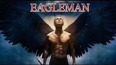 Eagle Man - Full Movie   Sara Legge Dan Fraser