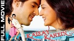 New Hindi Romantic Movies - Kaisay Kahein Full Movie - Bollywood Full Movies - English Subtitles
