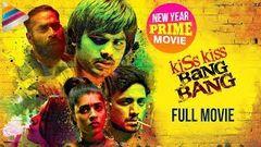 Kiss Kiss Bang Bang 2017 Telugu Full Movie | Kiran | Harshada | New Year Prime Movie | Welcome2018