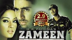 Zameen - Full Length Bollywood Action Hindi Movie