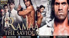 Ramaa The Saviour - Hindi Full Movie | Khali | Tanushree Dutta |