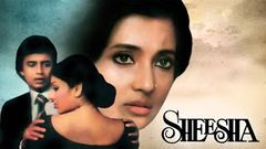 Sheesha (1986) - Hindi Full Movie - Mithun Chakraborty Moon Moon Sen Vijayendra - Hit Hindi Movie