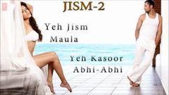 Jism 2 Full Songs | Sunny Leone Randeep Hooda | EXCLUSIVE | Jukebox-1