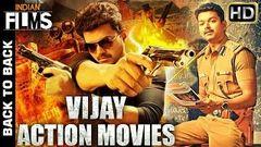 Dum 2 (2015) Full Hindi Dubbed Movie With Tamil Songs | Vijay Jyothika Vivek Raghuvaran