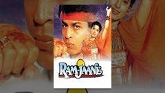 Ram Jaane 1995 I Shahrukh Khan Juhi Chawla I Hindi Full Movie