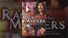 Rage Of The Master - Full Length Action Hindi Movie