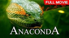 Superhit Hollywood Movie | Tamil Dubbed English Movie | Anaconda | Full Movie