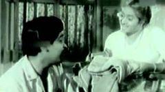 Aadya Kiranangal | 1964 | Full Malayalam Movie | Sathyan Madhu | Adoor Bhasi