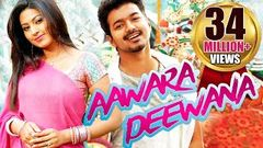 Awara Deewana (2015) Dubbed Hindi Movies 2015 Full Movie | Vijay Sneha | Action Hindi Dubbed Movie