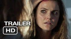 Dark Skies Official Trailer 1 (2013) - Keri Russell Movie HD