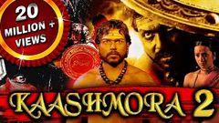 Kaashmora 2 (Aayirathil Oruvan) Hindi Dubbed Full Movie | Karthi Reemma Sen Andrea Jeremiah