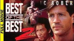 Best Of The Best 2   Tamil Dubbed Action Movie   Eric Roberts Phillip Rhee