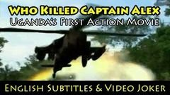 First Action Hero | Full Hollywood Movie