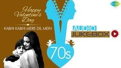 VERY POPULAR OLD INDIAN BOLLYWOOD MOVIE SONG - MERE DIL ME AAJ KYA HAI