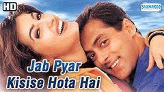 Jab Pyaar Kisisi Hota Hai {HD} - Salman Khan - Twinkle Khanna - Johnny Lever - Anupam Kher