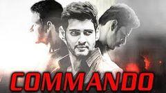 Commando (2019) MAHESH BABU NEW RELEASED Movie | South Movies Hindi Dub