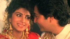 """Ghar Aaya Mera Pardesi 1993 """"Hindi Full Movie"""" - Varsha Usgaonkar Avinash Wadhawan Bhagyashree"""