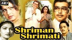"""Shriman Shrimati"" 