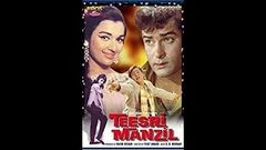 Teesri Manzil Full Movie English Subtitles | Hindi Movies 1966 Full Movie | Shammi Kapoor
