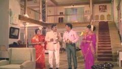 Pathu Madha Bandham 1974: Full Tamil Movie