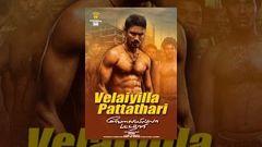 VIP Engineer (2017) Tamil Film Dubbed Into Hindi Full Movie | Dhanush Shriya Saran