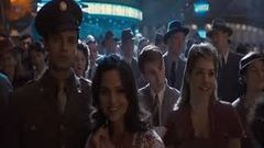Hollywood movie Captain America The First Avenger