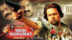 Meri Hukumat [2015 - NEW] - Arjun Malika Prakash Raj | Dubbed Hindi Movies 2015 Full Movie