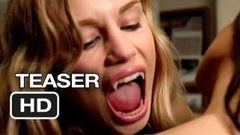 Vampire Academy: Blood Sisters Official Teaser 1 (2014) - Olga Kurylenko Movie HD