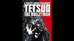 Tetsuo 2 Body Hammer Full Movie (English subtitles)