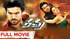 Racha (Betting Raja) Full Length Telugu Movie With Subtitles (HD - 1080P) Ram Charan Tamanna