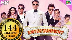 Entertainment | Full Movie | Akshay Kumar Tamannaah Bhatia Johnny Lever | HD 1080p