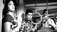 Nootrukku Nooru - Jaishankar Lakshmi Gemini Ganesan Nagesh Srividya - Tamil Classic Movie