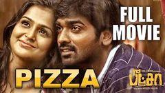 Pizza (பிழ்ழா ) 2012 Tamil Full Movie HD - Vijay Sethupathi Remya Nambeesan