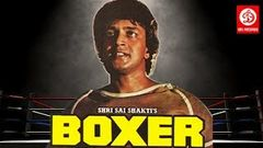 Boxer | Super-Hit Hindi Movie | Tanuja Mithun Chakraborty Rati Agnihotri