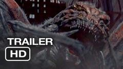 Spiders 3D Official Trailer 1 (2013) - Science Fiction Movie HD
