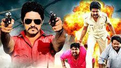 Aatankwadi Bhojpuri movie by D Star